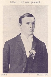 Lars T. Kronen