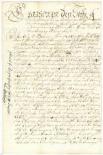 Brevet 24. mai 1743 der kongen godkjende krisetiltaka i Jostedalen